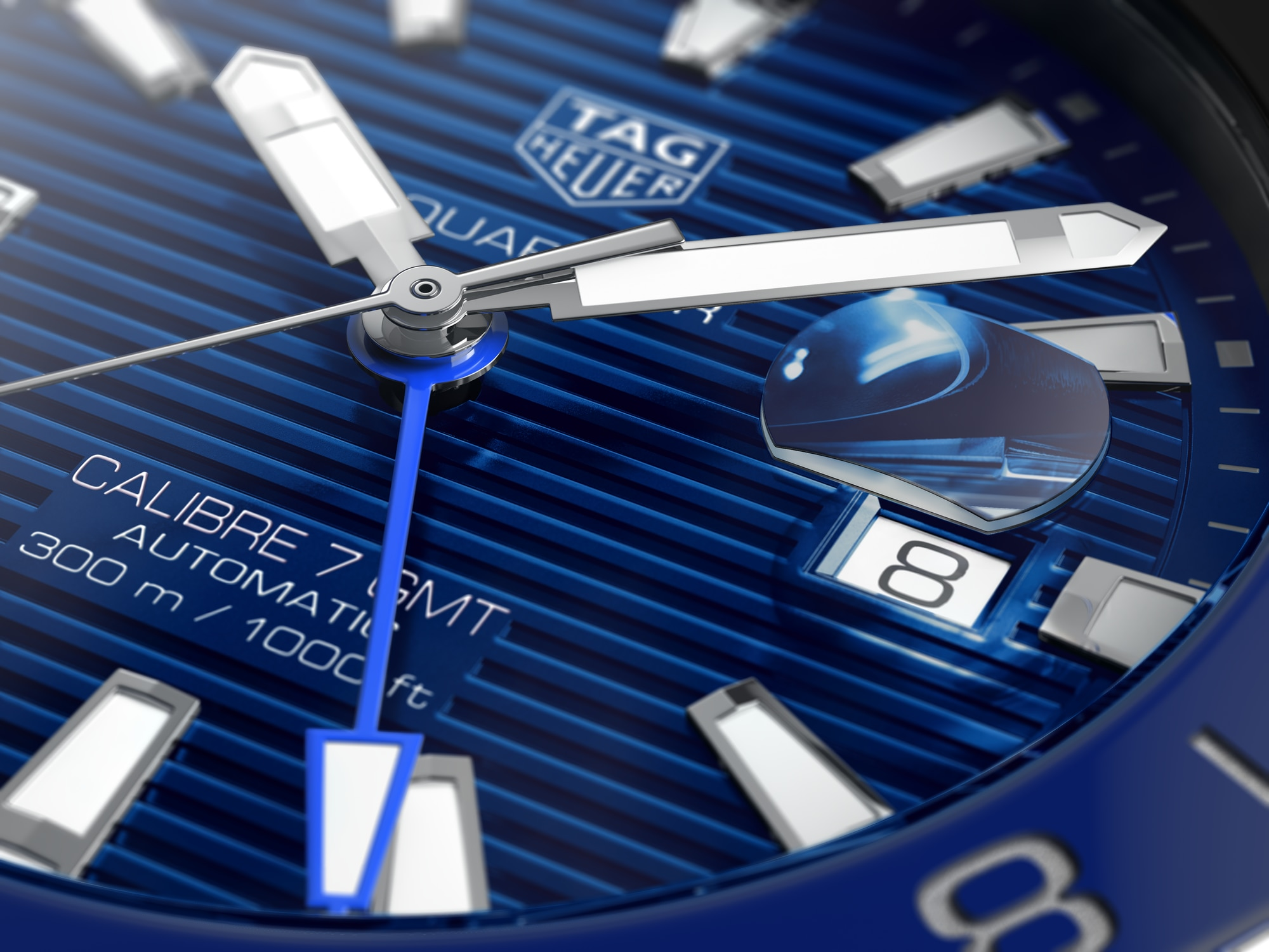 4 Unconventional and Creative TAG Heuer Watches This 2021