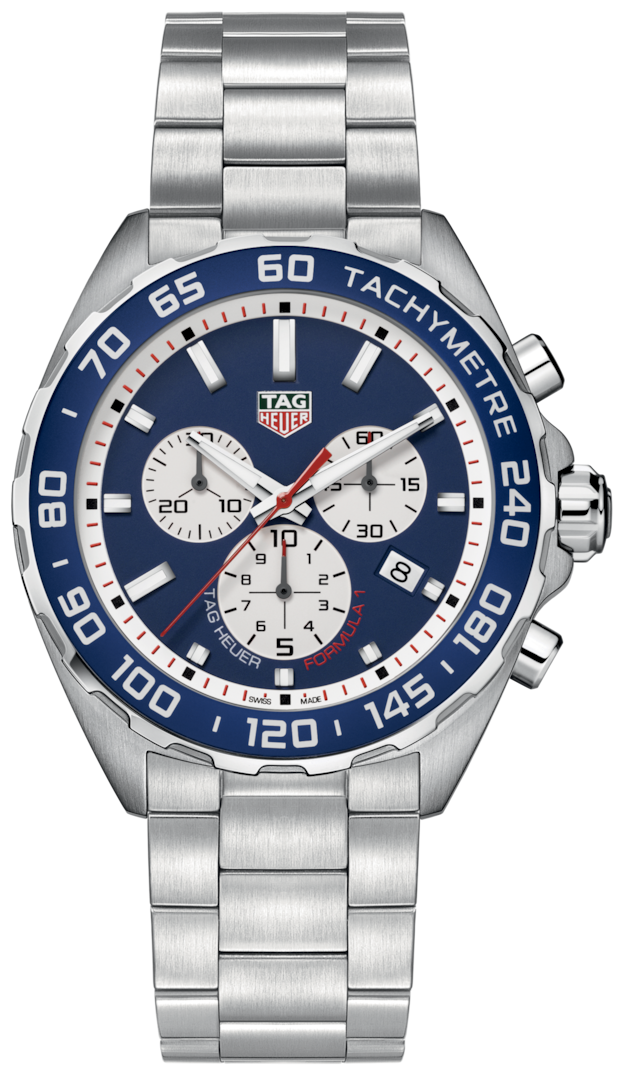 TAG HEUER FORMULA 1 SPECIAL EDITION