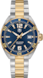 TAG HEUER FORMULA 1 No Color Plated Bico Plated_Bico_Aluminium Blue