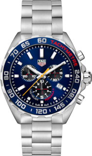 TAG Heuer Formula 1 x Red Bull Racing
