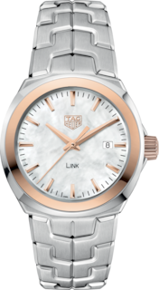 TAG HEUER LINK