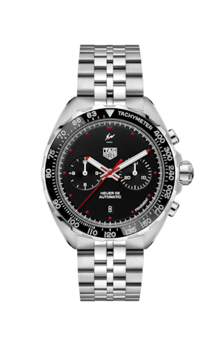 TAG HEUER x FRAGMENT DESIGN