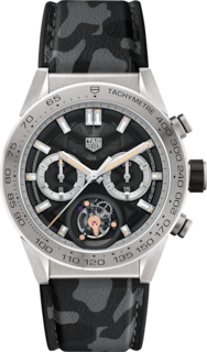 TAG Heuer Carrera Caliber Heuer 02T 160th Anniversary Japan Limited Edition