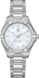 TAG HEUER AQUARACER No Color Steel Steel HX0M39