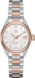 TAG Heuer Carrera No Color Steel and Gold Steel and Gold White