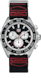 TAG HEUER FORMULA 1 Black Nylon Steel Black