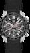 TAG Heuer Carrera Black Rubber Steel & Ceramic Black