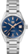 TAG HEUER CARRERA No Color Steel Steel Blue