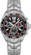 TAG HEUER FORMULA 1 SPECIAL EDITION BA0883 Steel Steel HX0P15