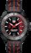 TAG HEUER FORMULA 1 SENNA SPECIAL EDITION Black Rubber Steel Black PVD HX0P76