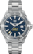 TAG Heuer Aquaracer No Color Steel Steel Blue
