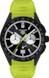 TAG Heuer Connected Green Rubber Titanium
