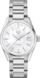 TAG Heuer Carrera No Color Steel Steel White