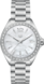 TAG HEUER FORMULA 1 No Colour Steel Steel White