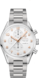 TAG HEUER CARRERA No Colour Steel Steel Silver