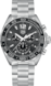 TAG HEUER FORMULA 1 No Colour Steel Steel & Ceramic Grey