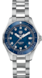 TAG HEUER AQUARACER No Colour Steel Steel Blue