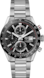 TAG HEUER CARRERA No Colour Steel Steel Black
