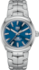 TAG Heuer Link No Colour Steel Steel Blue