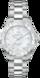 TAG Heuer Aquaracer No Colour Steel Steel White