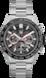 TAG Heuer Carrera No Colour Steel Steel & Ceramic Black