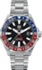 TAG Heuer Aquaracer No Colour Steel Steel Black