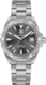 TAG HEUER AQUARACER No Color Steel Steel HX0M29