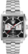 TAG Heuer Monaco No Color Steel Steel Black