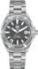 TAG HEUER AQUARACER No Color Steel Steel Grey