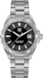 TAG Heuer Aquaracer No Color Steel Steel and Gold HX0M41