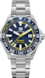 TAG Heuer Aquaracer No Color Steel Steel HX0R70
