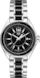 TAG Heuer Formula 1 Black Steel and Ceramic Steel Black