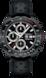 TAG Heuer Formula 1 Black Rubber Steel Black PVD Black