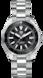 TAG Heuer Aquaracer No Color Steel Steel Black