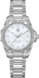 TAG Heuer Aquaracer No Color Steel Steel and Gold HX0M39