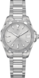 TAG Heuer Aquaracer No Color Steel Steel and Gold HX0M37