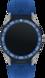 TAG HEUER CONNECTED MODULAR Blue Rubber Titanium