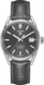 TAG Heuer Carrera Grey Alligator Leather Steel Grey