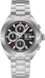 TAG Heuer Formula 1 No Color Steel Steel Black PVD Black