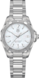 TAG Heuer Aquaracer No Color Steel Steel and Gold HX0M38