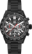TAG Heuer Carrera No Color Ceramic Ceramic Black