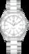 TAG Heuer Aquaracer No Color Steel and Ceramic Steel HX0P06