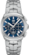 TAG Heuer Link No Color Steel Steel Blue