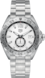 TAG HEUER FORMULA 1 Black and Grey and Blue Steel Steel HX0R06