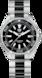 TAG HEUER AQUARACER Grey Steel Ceramic Steel Black