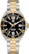 TAG HEUER FORMULA 1 No Color Plated Bico Steel HX0N98