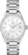 TAG HEUER CARRERA Sin color Acero Acero Blanco