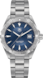 TAG Heuer Aquaracer Sin color Acero Acero HX0M52