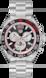 TAG Heuer Formula 1 Sin color Acero Acero y aluminio Negra