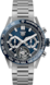 TAG Heuer Carrera Sans couleur Titane Titane et céramique HX0U57